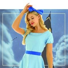 Costumi Wendy