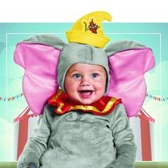 Costumi Dumbo