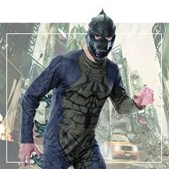 Costumi Godzilla