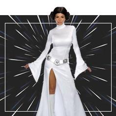 Costumi Principessa Leila