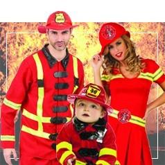 Costumi di Lavori per Famiglia
