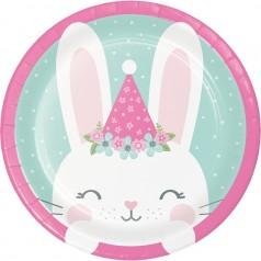 Compleanno Coniglietto