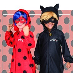 Costumi di Coppia per Bambini