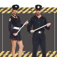 Costumi da Poliziotto