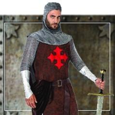 Costumi Cavaliere Medievale