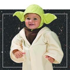 Costumi Film e Serie Bambini