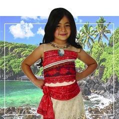 Costumi Film e Serie Bambina