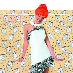 Costumi Cartoni Animati Donna