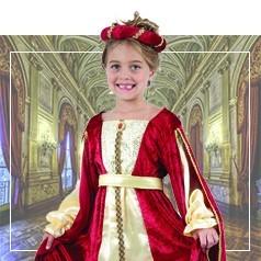 Costumi Epoca Bambini