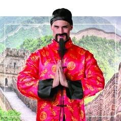 Costumi Paesi e Culture Uomo