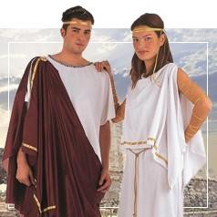 Costumi Antica Grecia