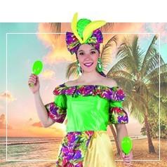 Costumi Caraibici