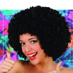 Parrucche Afro