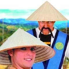 Cappelli Paesi e Culture