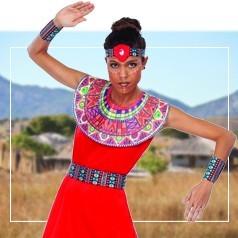 Costumi Tribu