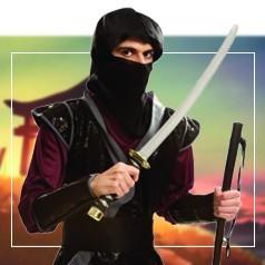 Armi da Ninja