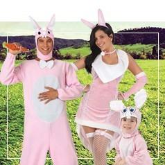 Costumi Coniglio