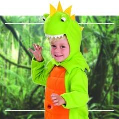 Costumi Velociraptor