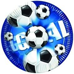 Compleanno Calcio Goal