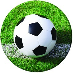 Compleanno Calcio Premium