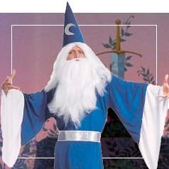 Costumi Mago Merlino