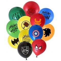 Palloncini Supereroi