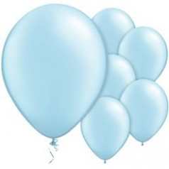Palloncini Azzurri