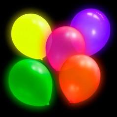 Palloncini Neon