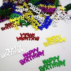 Coriandoli Compleanno