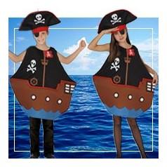 Vestiti da Barca