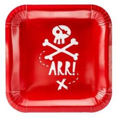 Compleanno Pirata ARR