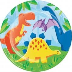 Compleanno Dinosauri Bambini