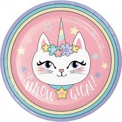 Compleanno Unicorno Gattini