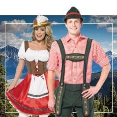 Costumi Tirolesi