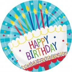 Festa Torte di Compleanno