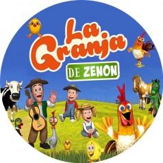 Compleanno la fattoria di Zenon