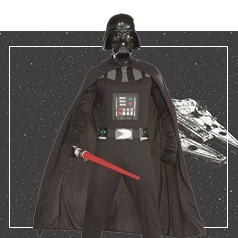 Costumi Darth Vader
