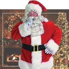 Vestiti Babbo Natale