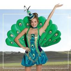 Costumi Pavone