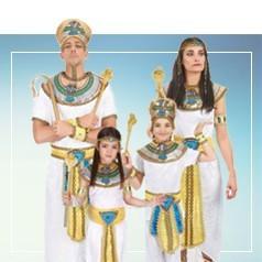Costumi Famiglia