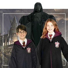 Costumi Harry Potter