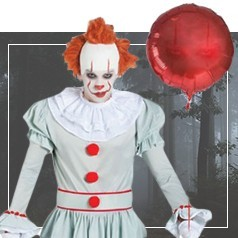 Costumi Pennywise