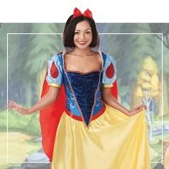 Costumi Biancaneve
