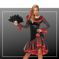Vestiti Flamenco