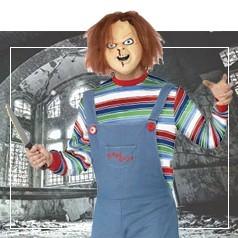 Costumi Chucky