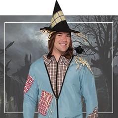 Costumi Spaventapasseri