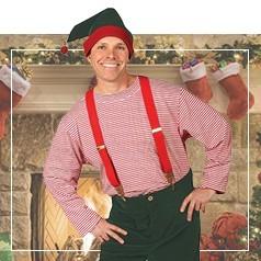 Vestiti da Elfo