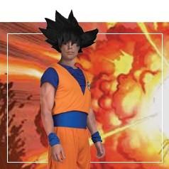 Costumi Goku