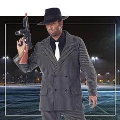 Vestiti da Gangster