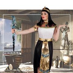 Vestiti Cleopatra